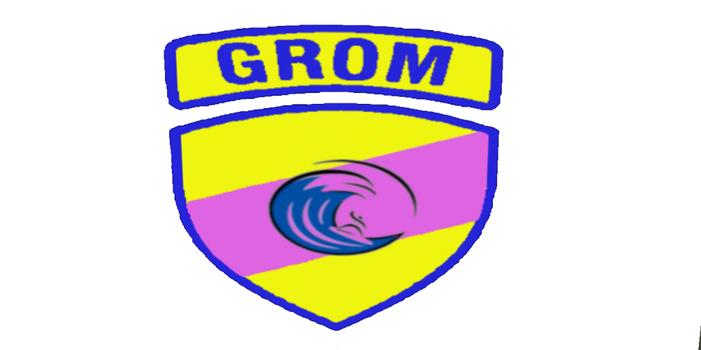 Grom Scouts
